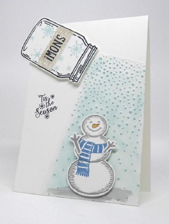 Jar of Love, Snow Place