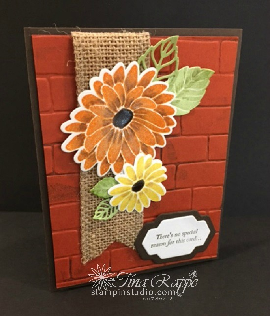 Stampin' Sisters Retreat, Card Swap, Stampin' Studio