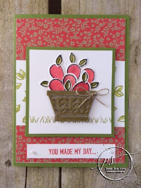 Stampin' Up! Basket Bunch, Basket Builder Framelits Dies, Basket Bunch Bundle, Stamppin' Studio