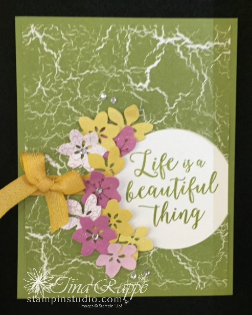Stampin' Up! Color Theory Suite, Stampin' Studio