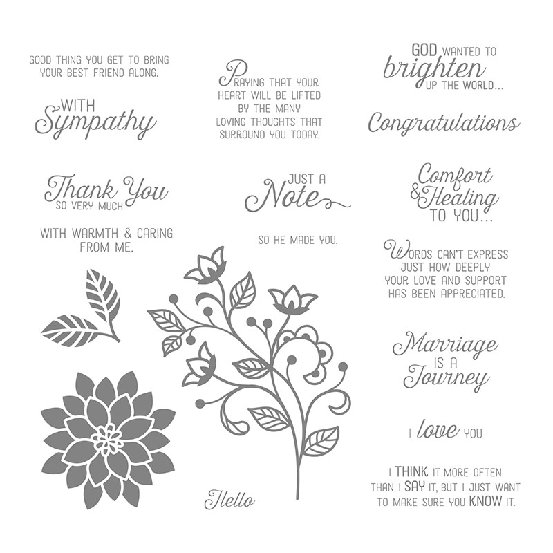 Flourishing Phrases