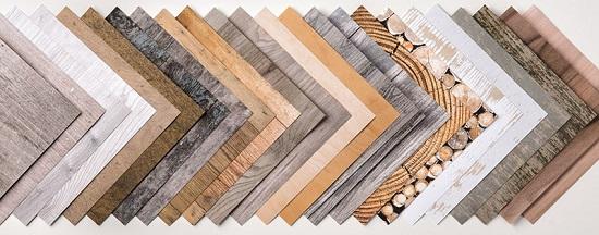 Wood Texture Designer Series Paper Stack