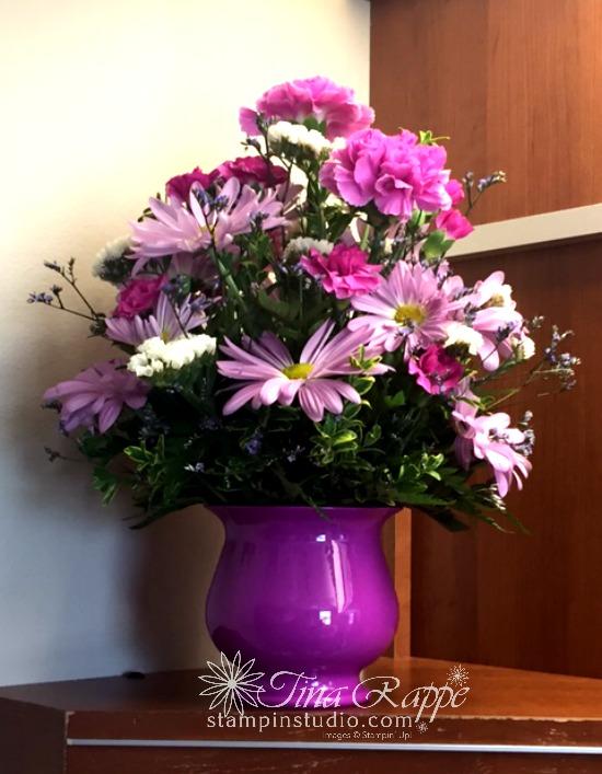Berry Burst Bouquet