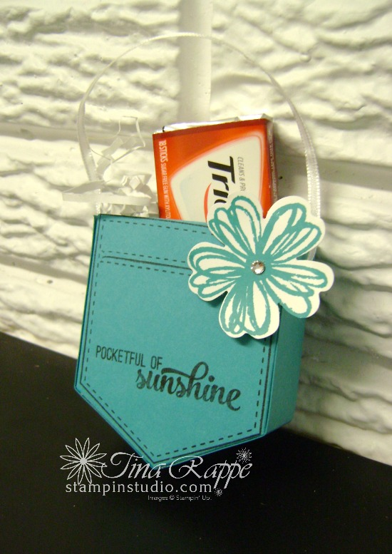 Stampin' Up! Pocketful of Sunshine stamp set, Stampin' Studio