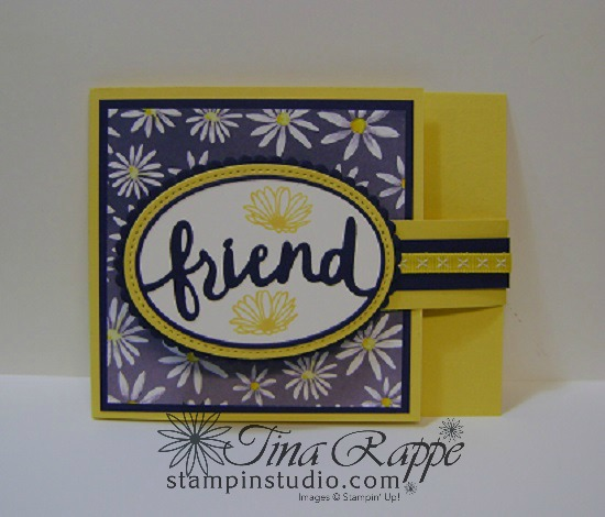 Stampin' Up! Lovely Words Thinlits, Stampin' Studio