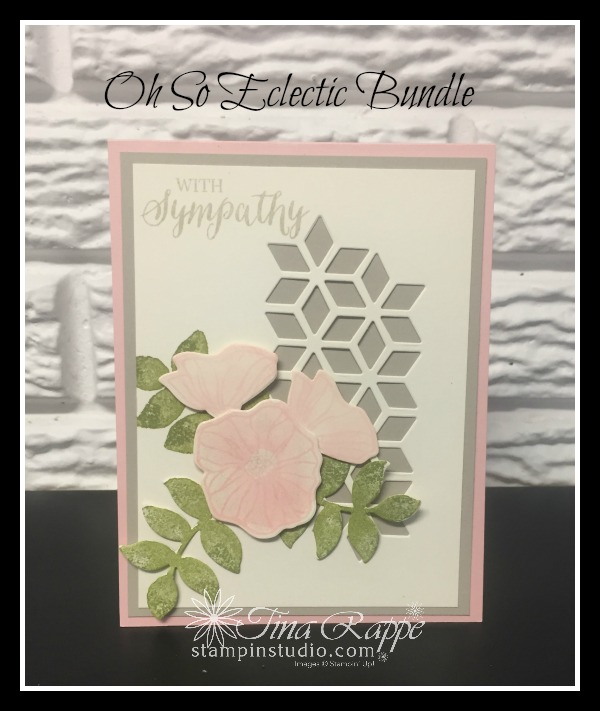 Stampin' Up! Oh So Eclectic Bundle, Stampin' Studio