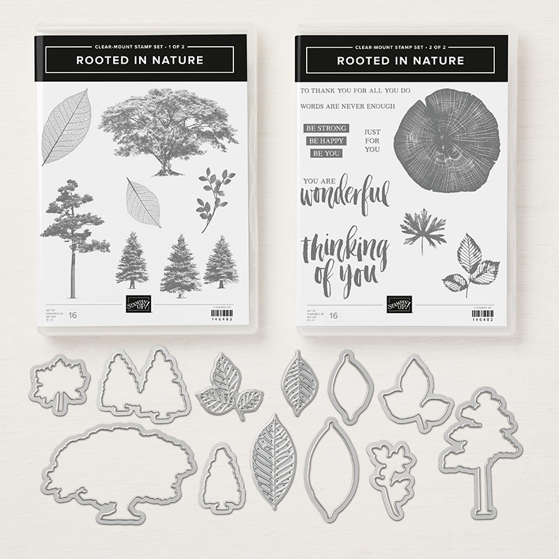Rooted in Nature Bundle