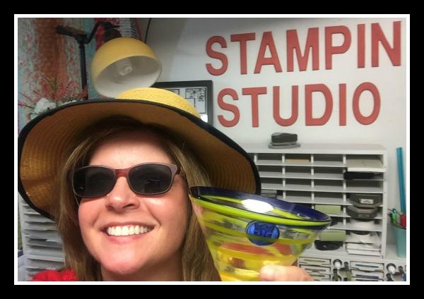 Stampin' Studio Presents Stamp, Crop & Cruise