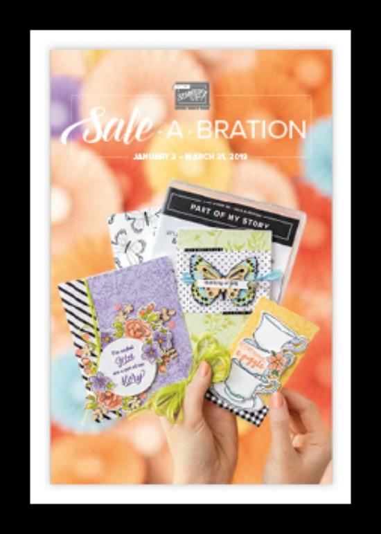 Stampin' Up! Sale-a-bration, Stampin' Studio