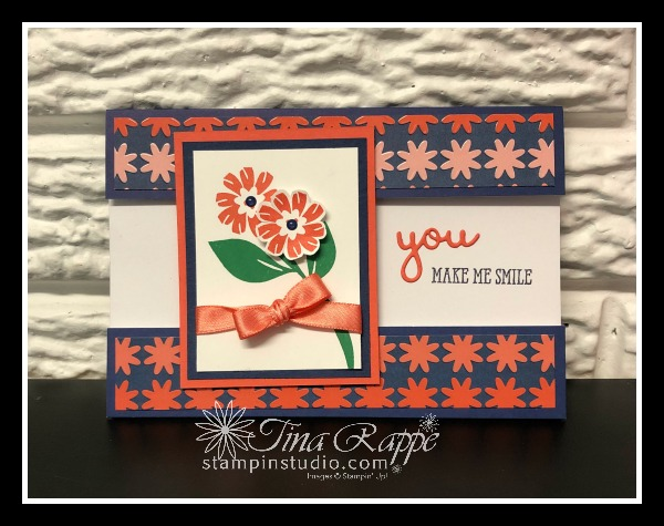 Stampin' Up! Stamp Crop & Cruise, Happiness Blooms, Stampin' Studio