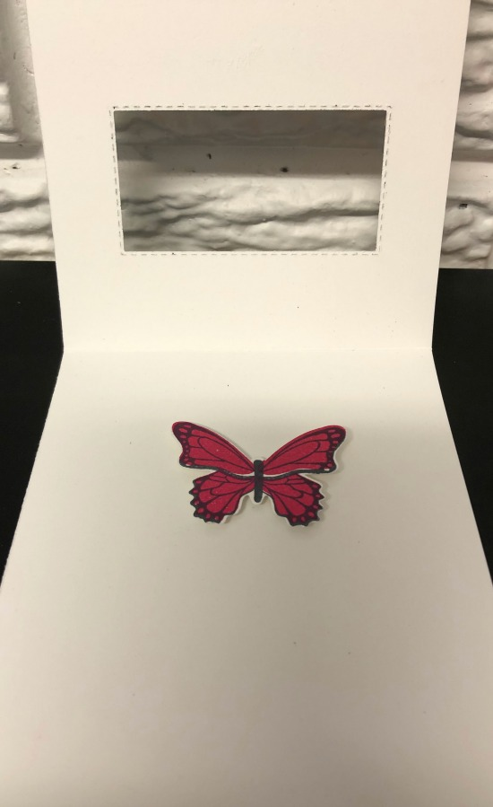 Stampin' Up! Butterfly Gala stamp set, Butterfly Duet  Punch, Foil Sheets, Stamp Crop & Cruise Retreat, Stampin' Studio