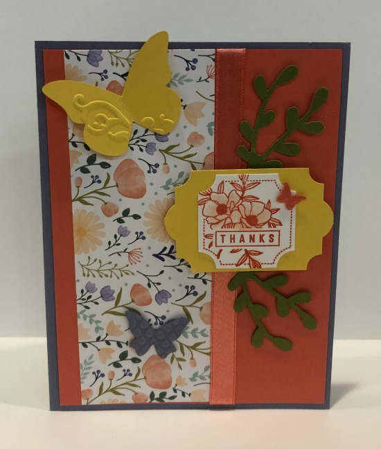 Stampin' Up! Stampin' Sisters Retreat Card Swap, Stampin' Studio
