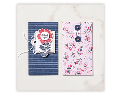 Stampin' Up! Everything is Rosy Product Medley, Stampin' Studio