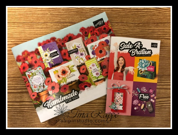 Stampin' Up! On Stage November 2019, New catalogs!, Stampin Studio