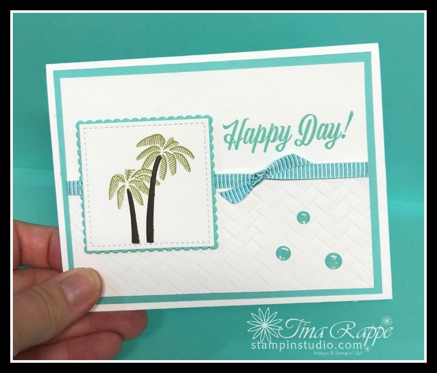 Stampin' Up! Friend Like You stamp set, Stampin' Studio